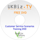 UKbiz.TV Free DVD Offer