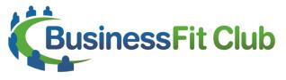 Business Fit Club logo